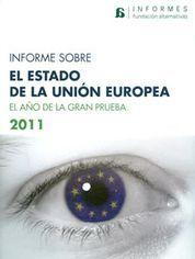 INFORME SOBRE EL ESTADO DE LA UNIÓN EUROPEA 2011