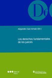 DERECHOS FUNDAMENTALES DE LOS JUECES, LOS