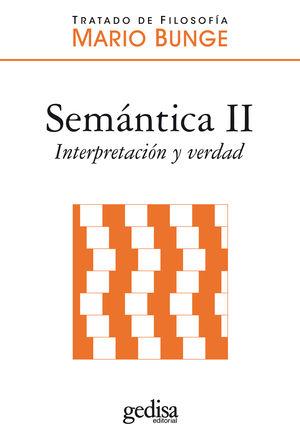 SEMÁNTICA II