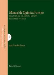 MANUAL DE QUÍMICA FORENSE.