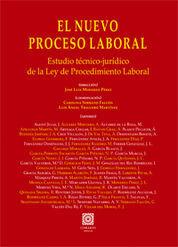NUEVO PROCESO LABORAL, EL