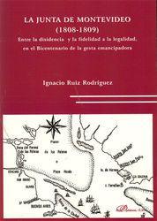 JUNTA DE MONTEVIDEO. 1808-1809., LA