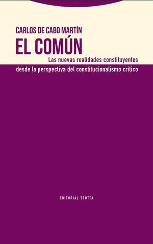 COMÚN, EL