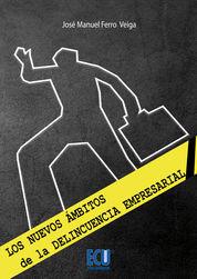 NUEVOS ÁMBITOS DE LA DELINCUENCIA EMPRESARIAL, LOS