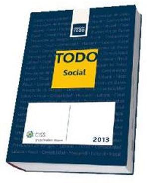 TODO SOCIAL 2013
