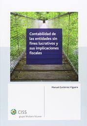CONTABILIDAD DE LAS ENTIDADES SIN FINES LUCRATIVOS Y SUS IMPLICACIONES FISCALES