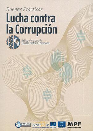 BUENAS PRÁCTICAS LUCHA CONTRA LA CORRUPCCIÓN
