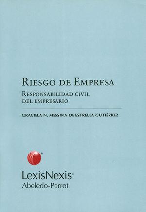 RIESGO DE EMPRESA