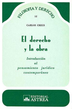 DERECHO Y LA OBRA, EL