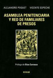 ASAMBLEA PENITENCIARIA Y RED DE FAMILIA DE PRESOS