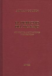 DERECHO DEL TRABAJO, EL