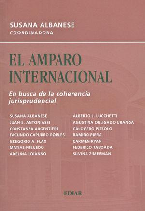 AMPARO INTERNACIONAL, EL