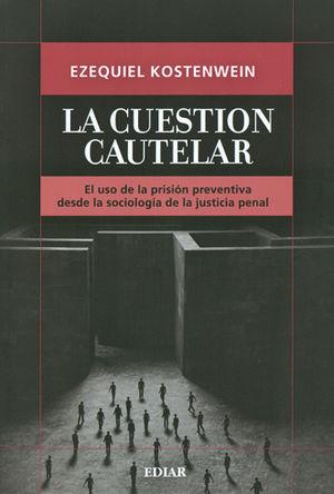 CUESTION CAUTELAR, LA