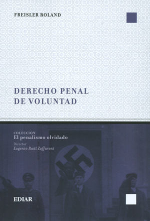 DERECHO PENAL DE VOLUNTAD