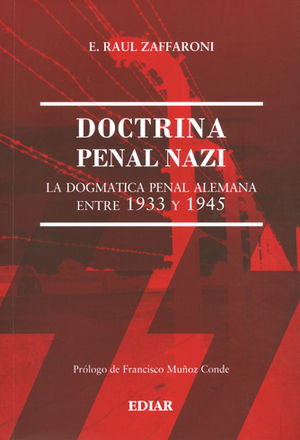 DOCTRINA PENAL NAZI