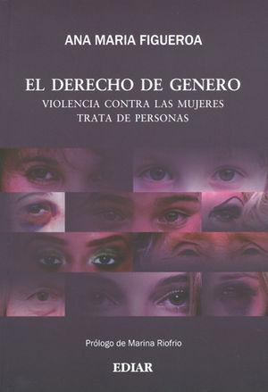 DERECHO DE GENERO, EL