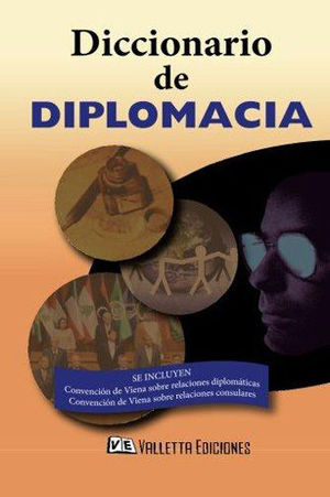 DICCIONARIO DE DIPLOMACIA