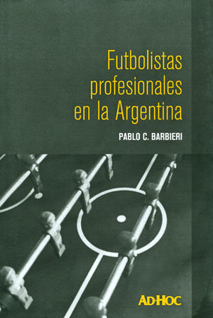 FUTBOLISTAS PROFESIONALES EN LA ARGENTINA