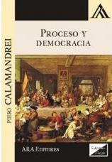 PROCESO Y DEMOCRACIA