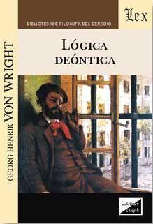 LÓGICA DEONTICA