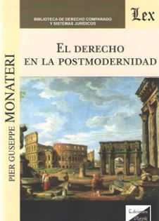 DERECHO EN LA POSTMODERNIDAD, EL (2018)