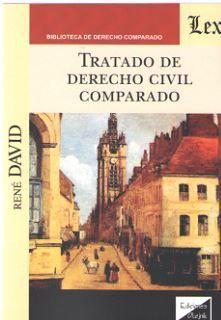 TRATADO DE DERECHO CIVIL COMPARADO