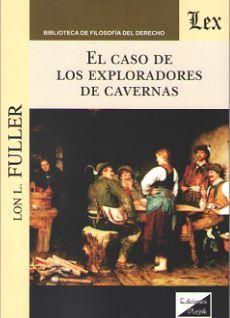 CASO DE LOS EXPLORADORES DE CAVERNAS, EL