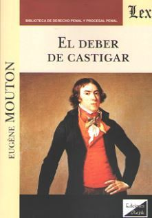 DEBER DEL CASTIGAR, EL