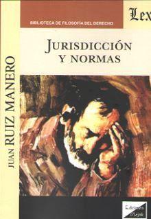 JURISDICCIÓN Y NORMAS