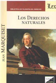 DERECHOS NATURALES, LOS. (2018)