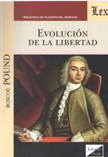 EVOLUCIÓN DE LA LIBERTAD (OLEJNIK)