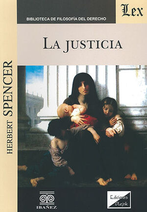 JUSTICIA, LA (SPENCER)