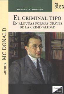 CRIMINAL TIPO, EL