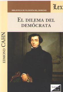 DILEMA DEL DEMOCRATA, EL