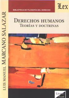 DERECHOS HUMANOS. TEORIAS Y DOCTRINAS