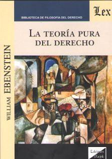 TEORIA PURA DEL DERECHO, LA