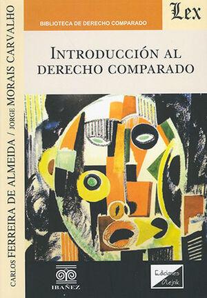 INTRODUCCIÓN AL DERECHO COMPARADO