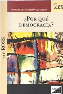POR QUÉ DEMOCRACIA?