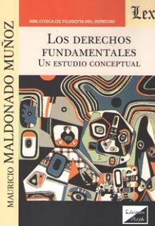 DERECHOS FUNDAMENTALES, LOS