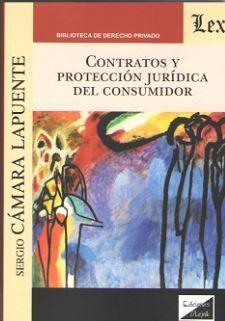 CONTRATOS Y PROTECCION JURIDICA DEL CONSUMIDOR