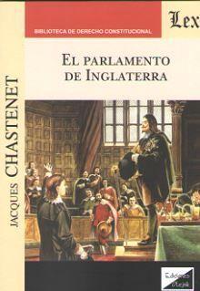 PARLAMENTO DE INGLATERRA, EL
