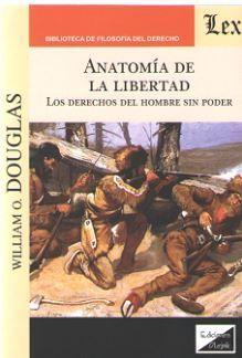 ANATOMÍA DE LA LIBERTAD