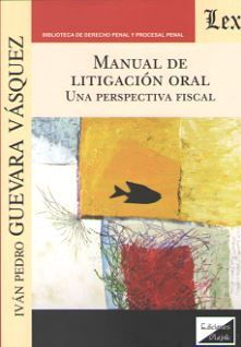 MANUAL DE LITIGACION ORAL