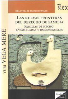 NUEVAS FRONTERAS DEL DERECHO DE FAMILIA, LAS