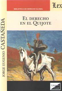 DERECHO EN EL QUIJOTE, EL
