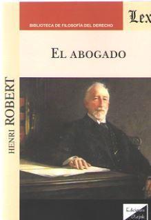 ABOGADO, EL