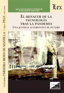 RENACER DE LA TECNOLOGÍA TRAS LA PANDEMIA, EL
