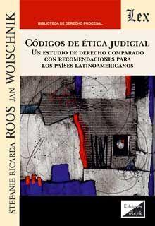 CODIGOS DE ÉTICA JUDICIAL