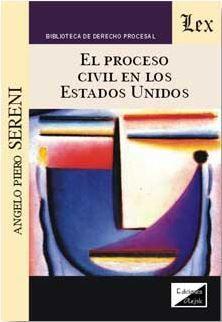 PROCESO CIVIL EN LOS ESTADOS UNIDOS, EL