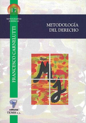 METODOLOGIA DEL DERECHO